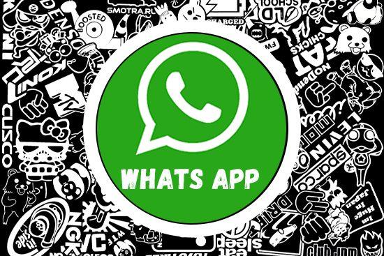 WhatsUP